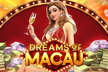 14 Dreams Of Macau