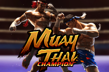 15 Muay Thai Champion