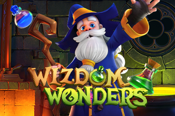 21 Wizdom Wonders