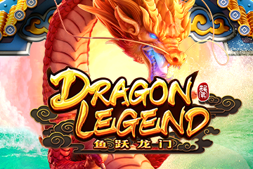 23 Dragon Legend