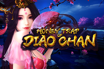 27 Honey Trap Of Diao Chan