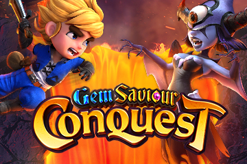 41 Gem Saviour Conquest